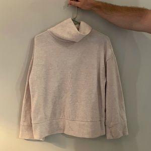 A New Day Turtle Neck Sweatshirt